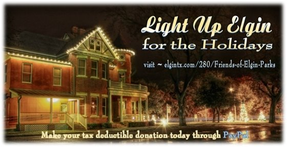Light Up Elgin