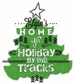 Holiday by the Tracks
