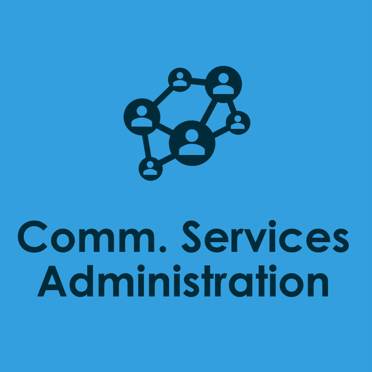 4-CommServicesAdmin