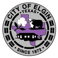 Elgin City Seal