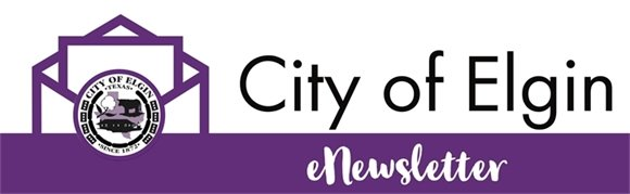 City of Elgin eNews