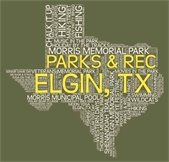 Elgin Parks and Rec Logo
