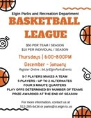 Basketball League