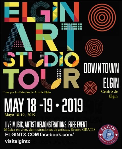 Elgin Art Studio Tour