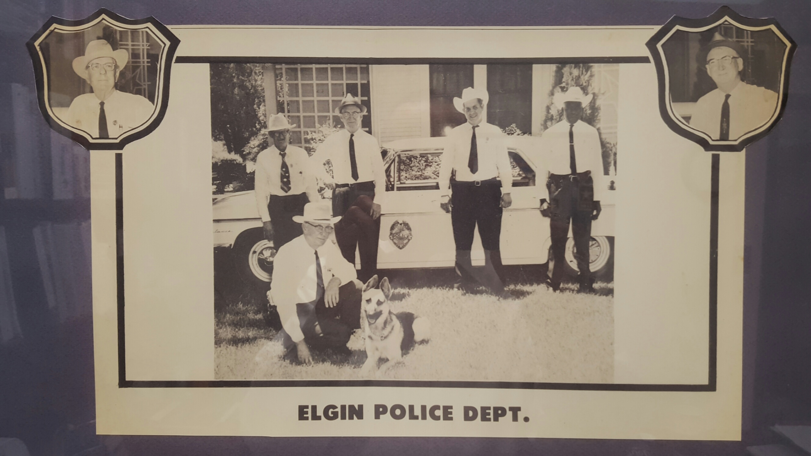 Police Department | Elgin, TX